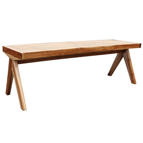 MECCA BENCH - NATURAL