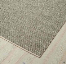WEAVE ANDES FLOOR RUG - FEATHER