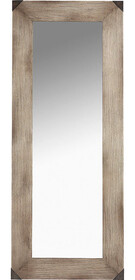 VINTAGE RECTANGLE MIRROR