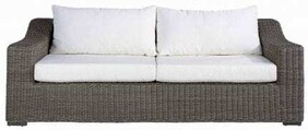 ARTWOOD SAN DIEGO OUTDOOR SOFA - THREE SEATER