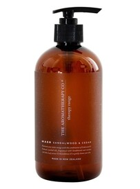 THERAPY HAND & BODY WASH - SANDALWOOD & CEDAR