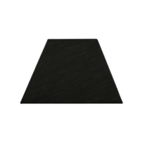 SQUARE LAMPSHADE - BLACK