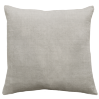 INDIRA CUSHION - ICE GREY