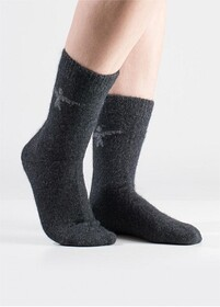 KITE SOCKS - GRAPHITE/SLATE
