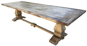 HARROWFIELD DINING TABLE
