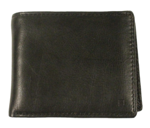 HALO ANTHONY WALLET - OLD GLOVE ESPRESSO