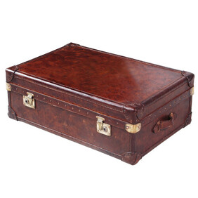 HALO WATSON TRUNK - VINTAGE CIGAR MEDIUM