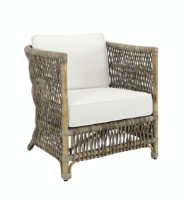 ARTWOOD MAURO ARMCHAIR