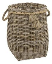 ARTWOOD PALMA BASKET - TWO SIZES