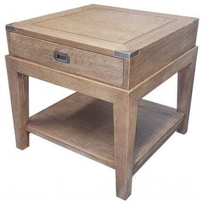 ARTWOOD VERMONT SIDE TABLE