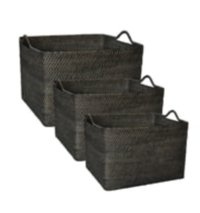 ARTWOOD AMAZON BASKETS