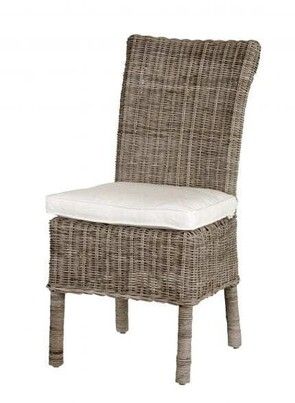 ARTWOOD FARA - OUTDOOR DINING CHAIR