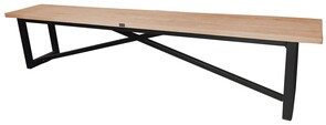 ARTWOOD ANSON OUTDOOR BENCH