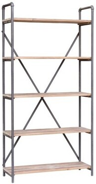 NORWICH STRUCTURAL WALL SHELVING
