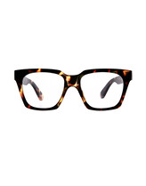 DAILY EYEWEAR 10AM BROWN TORT