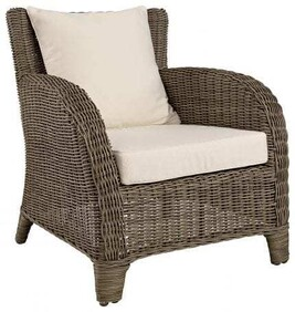 ARTWOOD RHODE ISLAND OUTDOOR ARMCHAIR