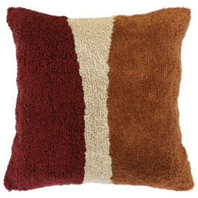 LAGOS CUSHION - SPICE