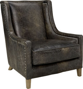 ARTWOOD AW44 ARMCHAIR- FUDGE