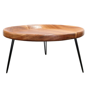 UFO COFFEE TABLE NATURAL