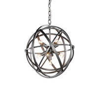 HALO NEST SMALL PENDANT NATURAL