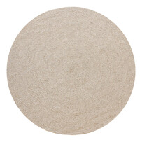 TAIRUA RUG - NATURAL STRAW