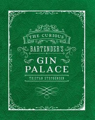 THE CORIOUS BARTENDER - GIN PALACE