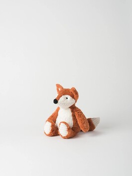 CITTA - BASIL THE FOX