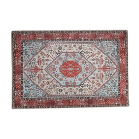 HANDMADE TURKISH RUG - HERIZ MULTI