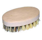 FLORENCE VEGETABLE BRUSH BEECH/UNION