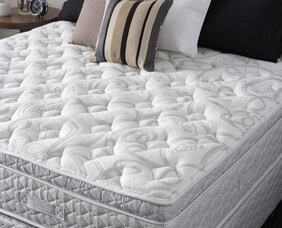 BED- KING KOIL LUXURY EXPERIENCE MATTRESS