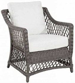 ARTWOOD MARBELLA OUTDOOR ARMCHAIR