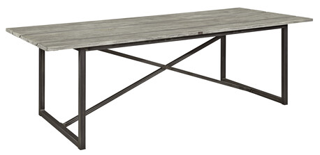 ARTWOOD ANSON OUTDOOR DINING TABLE