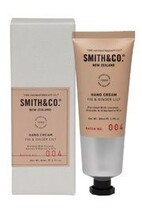 SMITH & CO - FIG & GINGER LILY - HAND CREAM