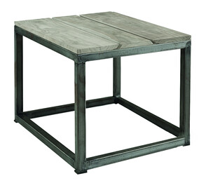 ARTWOOD ANSON OUTDOOR SIDE TABLE