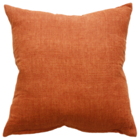 INDIRA CUSHION - SIENNA