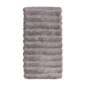 HAND TOWEL - SOFT GREY