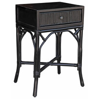 CHENNAI SIDE TABLE - BLACK
