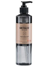 SMITH & CO - FIG & GINGER LILY - BODY WASH