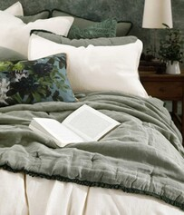 TIFFANY COMFORTER SET