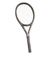 ARTWOOD TENNIS RACQUET