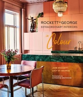 ROCKETT ST GEORGE: EXTRAORDINARY INTERIORS IN COLOUR