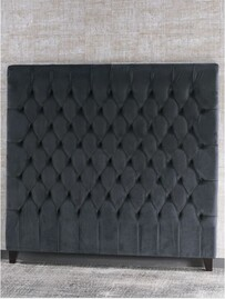 BIANCA LORENNE BETTINO MIDNIGHT HEADBOARD