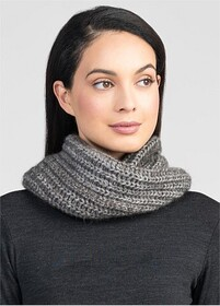 BLIMP SNOOD - LOFT MULTI