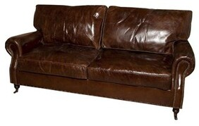 PICKFORD 3 SEATER SOFA