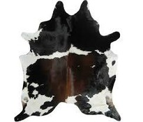 COW HIDE - LARGE