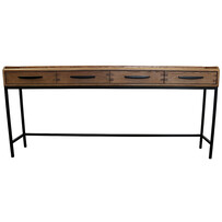 RUTHERFORD CONSOLE