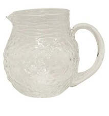SERENA PITCHER - CLEAR