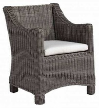 ARTWOOD SAN DIEGO OUTDOOR ARMCHAIR
