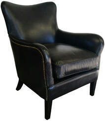 HALO TURNBERRY ARMCHAIR OLD GLOVE
