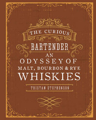 THE CURIOUS BARTENDER - AN ODYSSEY OF WHISKIES